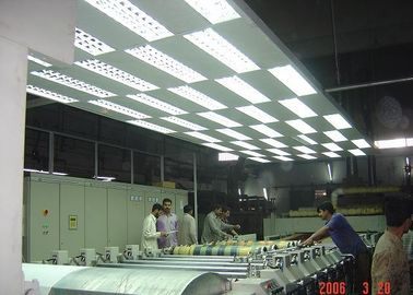 High Accuracy Cloth Printing Machine , 120KW Rotary Printing Machine 10-100m/Min