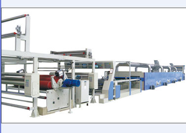 Fabric Stenter Machine , Textile Stenter Machine For Knitted Fabric Stretching
