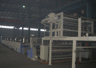 Energy Saving Textile Stenter Machine For Stretching Or Stentering Thin Fabrics